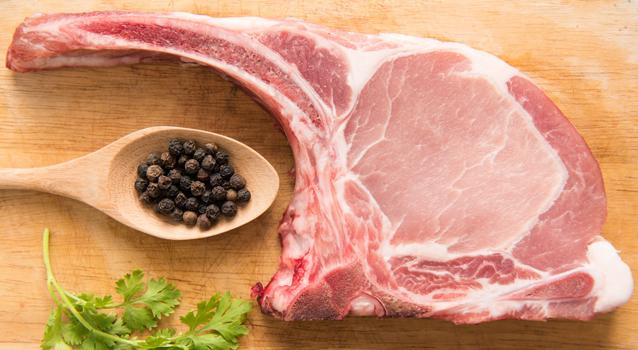 Aujeszky – Ιός στο χοιρινό κρέας