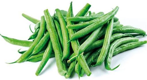 Πράσινα φασολάκια