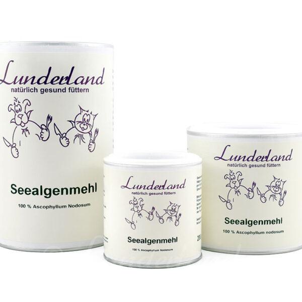 Σκόνη Φυκιών Lunderland