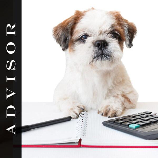 DOG ADVISOR1