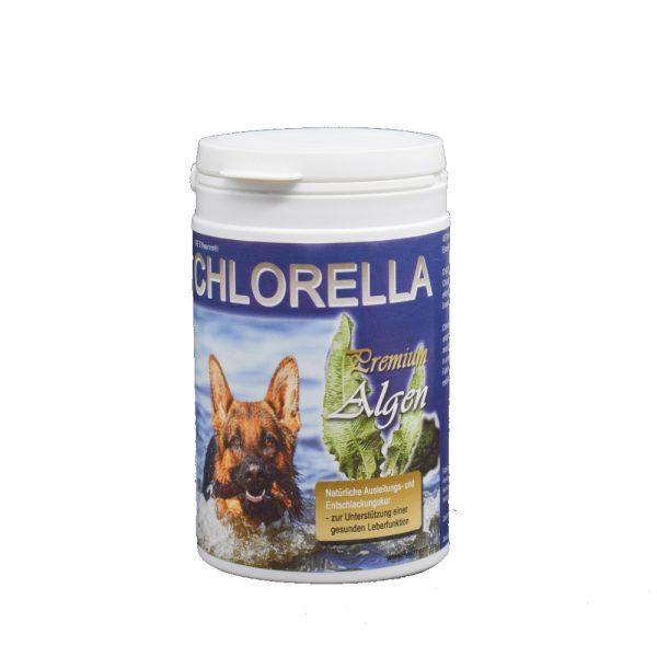 Χλωρέλλα
